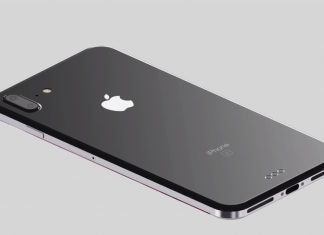 Apple - iPhone 8 : un double capteur photo en façade?