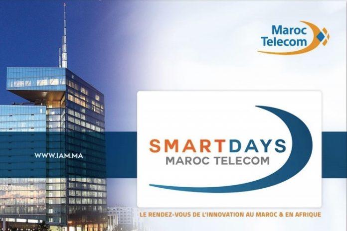 Smart Days Maroc Telecom