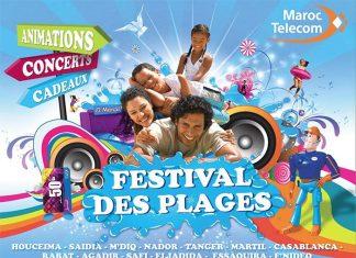 Clôture de la 16ème édition du Festival des Plages de Maroc Telecom