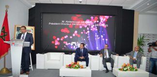 Le Groupe MEDASYS inaugure MAROC DATACENTER