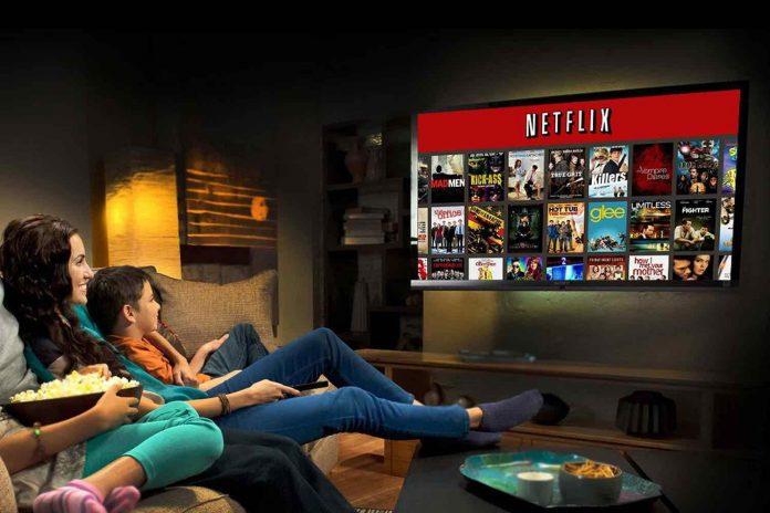 Orange distribuera Netflix