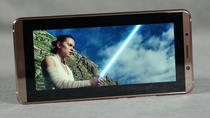 Huawei Mate 10 Pro: Le smartphone qui va te faire zapper l'iPhone X