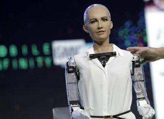 Sophia: Un robot humanoïde obtient la nationalité saoudienne
