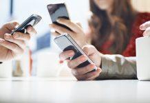 L'Internet mobile poursuit sa croissance