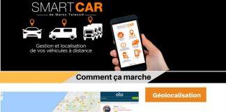 Maroc Telecom enrichit sa gamme d'objets connectés et lance « Smart Car »