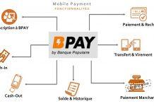 Maroc : Lancement de la solution mobile-paiement de la BCP