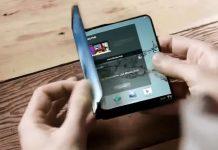 Samsung Galaxy X pas de smartphone pliable avant 2019 ?