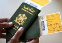 Les timbres pour passeport sont disponibles en ligne