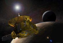 NASA: La sonde New Horizons a rasé l'astéroïde Ultima Thulé