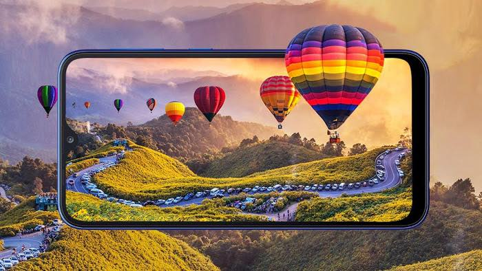 Galaxy A10 officiel : Samsung soigne son entrée de gamme
