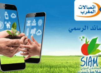 SIAM 2019 Maroc : Telecom met l'innovation et la digitalisation au service de l'agriculture