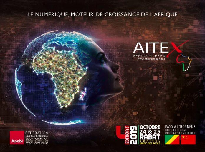 AITEX : Rabat accueille à nouveau l'AFRICA IT EXPO