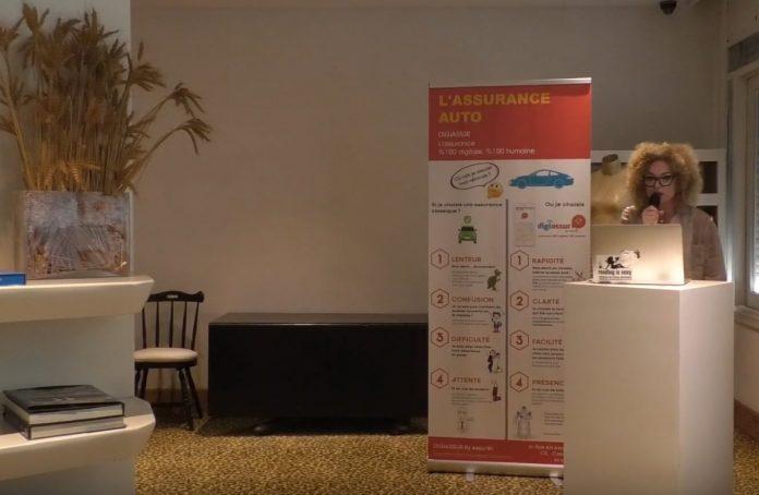 Automobile : Assur'Wi lance l'application DigiAssur Au Maroc