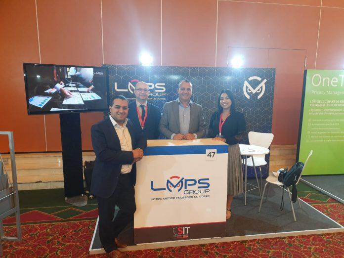 Cybersécurité: LMPS Group signe avec le groupe bancaire Orabank