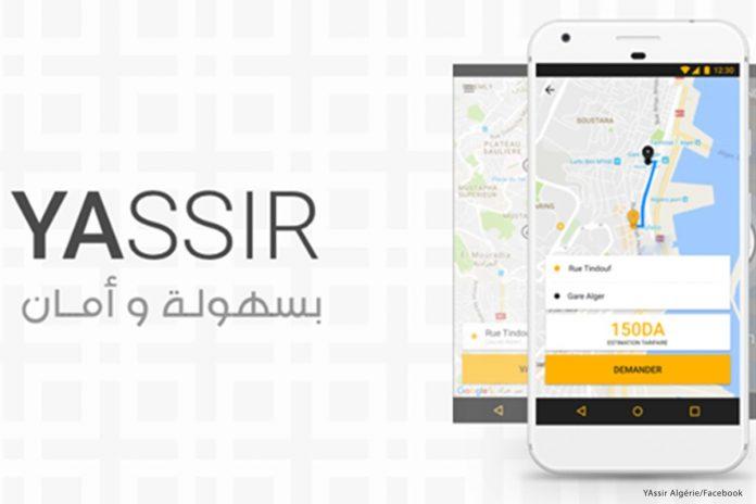 L'application YASSIR de réservation de taxis s'implante au Maroc