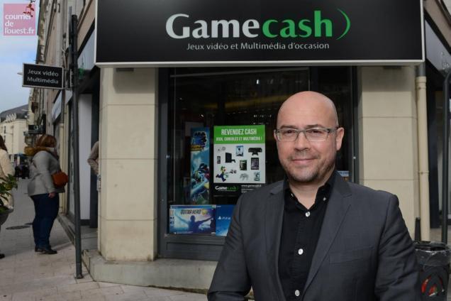 Maroc : Gamecash signe un contrat de master franchise