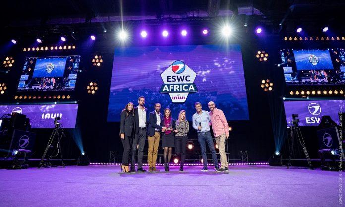 Paris Games Week : Consécration internationale pour inwi