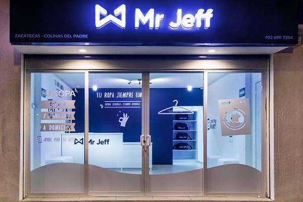 Mr Jeff, La start-up espagnole de la blanchisserie, débarque au Maroc