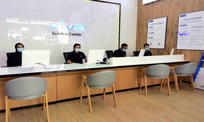 Maroc : Vivo inaugure son nouveau « Service Center » à Casablanca