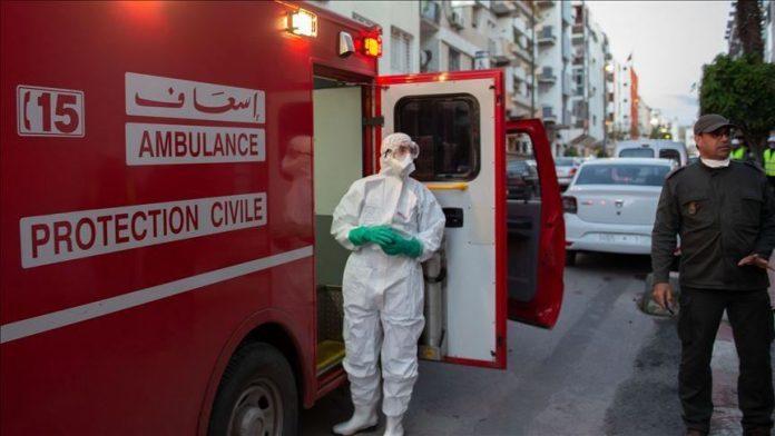 Coronavirus Maroc en direct : 2076 nouveaux cas ces dernières 24h