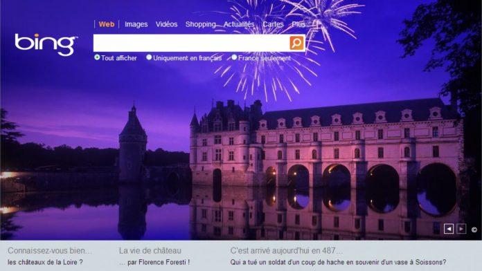 France : Android proposera Bing comme moteur de recherche (détail)