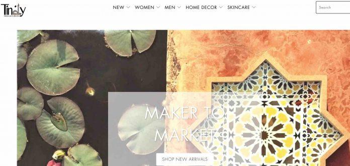 Le Ministère de l'Artisanat s'allie à la boutique en ligne Mytindy.com dans le but de promouvoir l'artisanat marocain