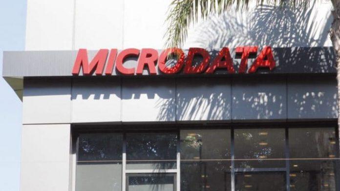 Microdata Maroc : le résultat net s'envole de 40% au premier semestre
