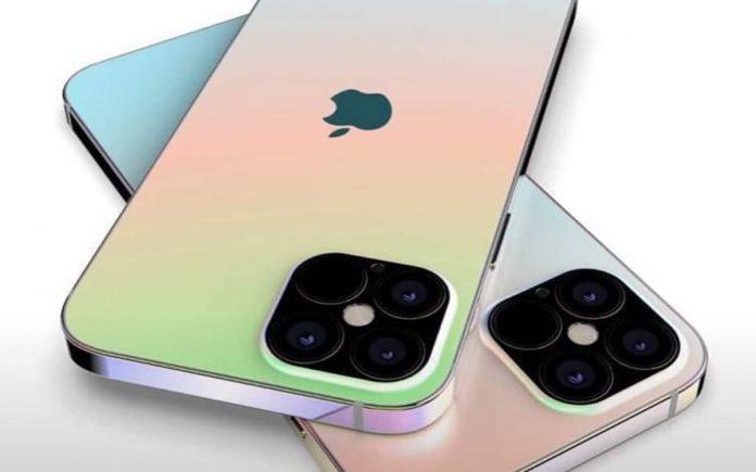 iPhone 12 Pro Max : les capacités de stockage dévoilées