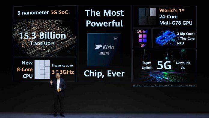 Huawei Maroc lance son smartphone le plus puissant