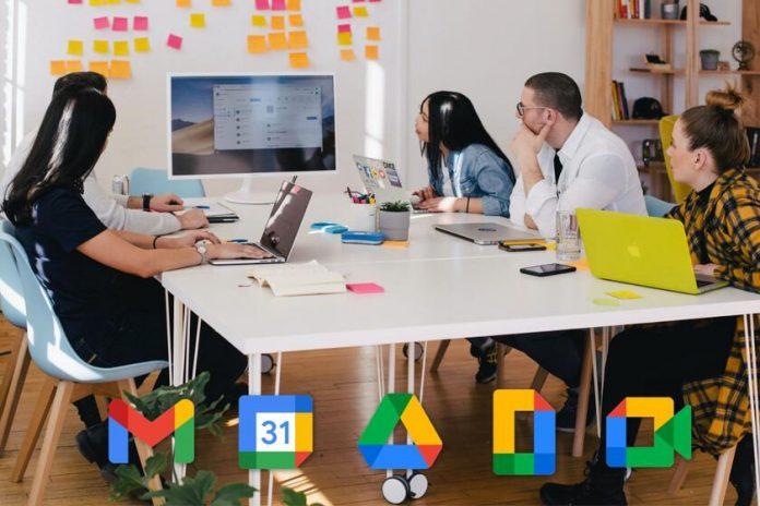 Maroc : Google Workspace nouvelle plateforme pour petites et grandes entreprises