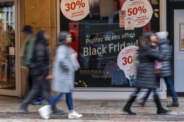 Black Friday et Cyber Monday au milieu d'une pandémie - Comment faire pour que ça compte