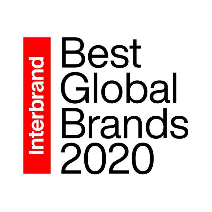 Samsung Electronics se classe parmi les cinq meilleures marques mondiales d'Interbrand en 2020