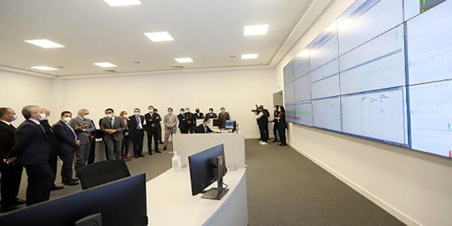 Benguérir : L'UM6P lance son Data Center, le plus puissant « SuperCalculateur » d'Afrique