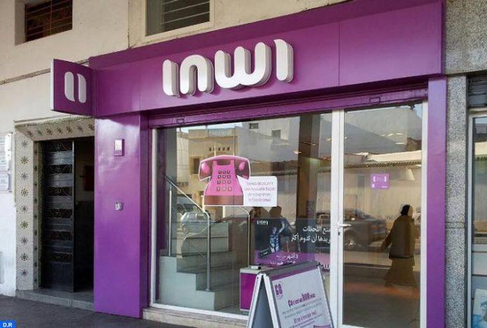 Inwi lance une nouvelle gamme de forfaits mobiles avec un taux de générosité inédit