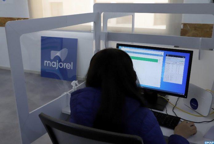 """Likah Corona au maroc : Majorel se mobilise au service de """"Allô Liqah"""""""