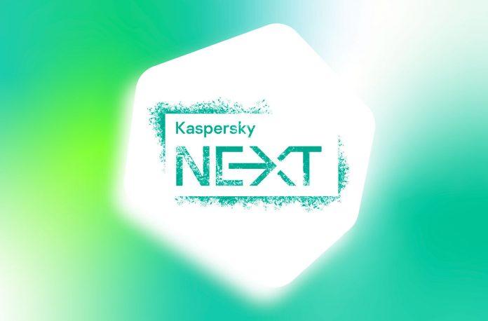 Kaspersky Next : A la rencontre des êtres humains augmentés