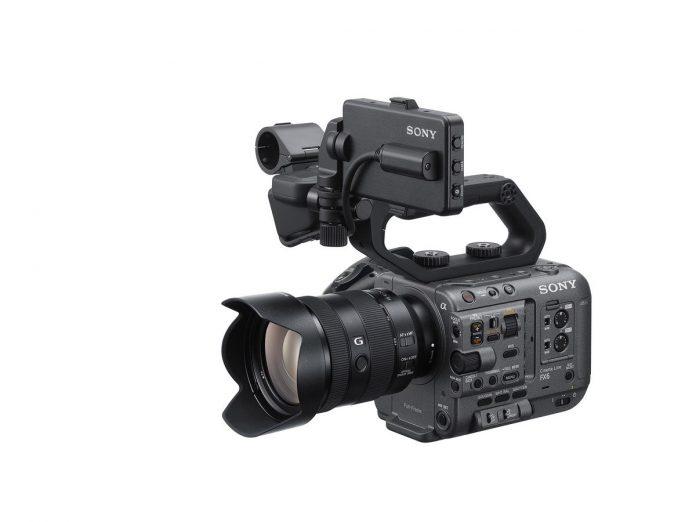 Le Sony FX6 vient d'être ajouté à la liste des caméras approuvées pour le tournage de films Netflix