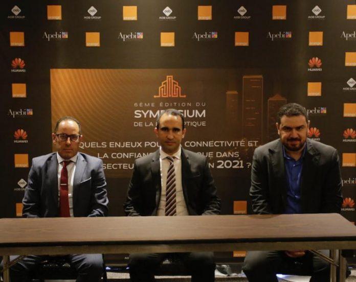AOB Group co-organise avec Orange Maroc en partenariat avec Huawei Maroc et avec le soutien de l'APEBI la 6ème édition du Symposium de la fibre optique
