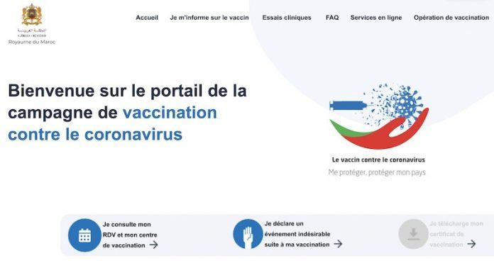 Liqahcorona Maroc: Téléchargez votre pass vaccinal pour vous déplacer sans restriction