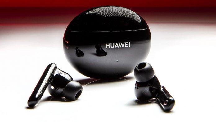Maroc : Ventes records pour les nouveaux Freebuds 4i de Huawei