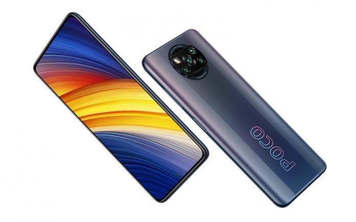 Maroc - Xiaomi Poco X3 Pro: Meilleur prix, fiche technique