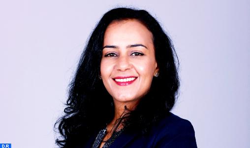 Salima Amira nouvelle DG de Microsoft Maroc