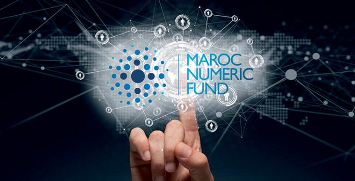 La startup marocaine Damanesign lève 4 MDH auprès de Maroc Numeric Fund II