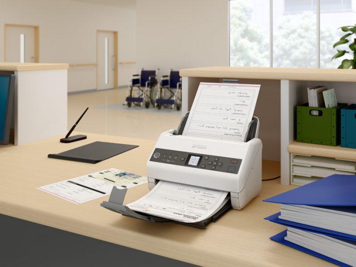 Maroc : Epson lance une nouvelle gamme de scanners professionnels