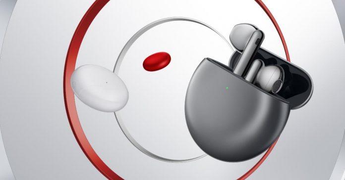 HUAWEI FreeBuds 4 : les écouteurs les plus modernes et les plus confortables du marché