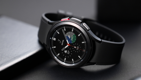 Samsung lance 2 montres intelligentes Galaxy Watch4 et Watch4 Classic