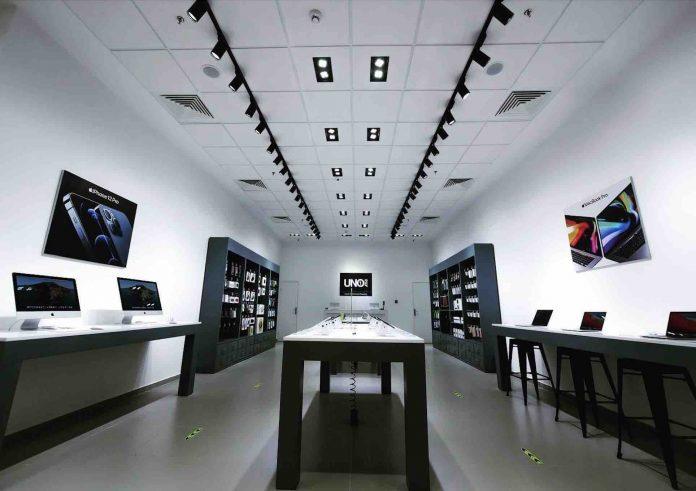 Casablanca: UNO.ma ouvre sa 8ème boutique de revendeur agrée Apple au Morocco Mall