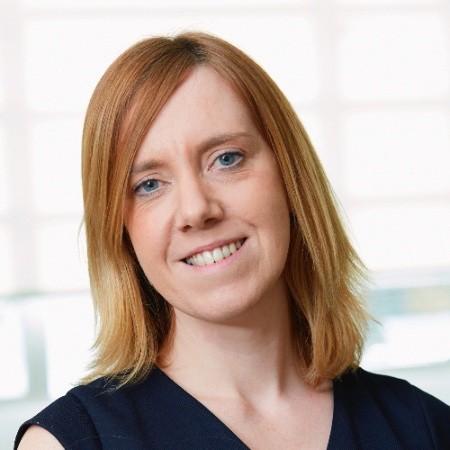 Epson nomme Natalie Harrison en tant que Responsable des services marketing de la région MEA