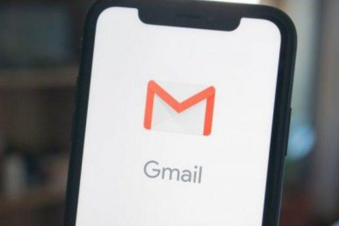 Google : Il sera possible de passer des appels audio et vidéo depuis l'app Gmail