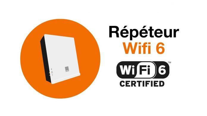Innovation : Orange Maroc, premier opérateur à lancer la technologie Wi-Fi 6 !